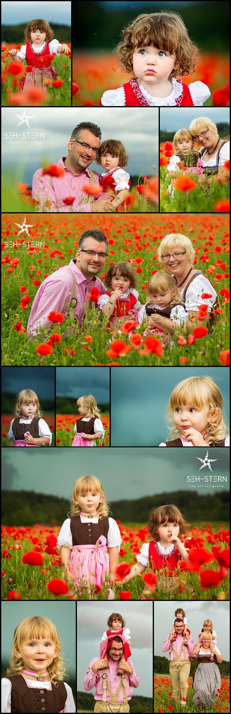 Familienportraits und Kinderfotos in Starnberg bei München