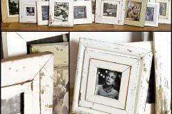 Vintage Bilderrahmen aus Südafrika von Luna Design
