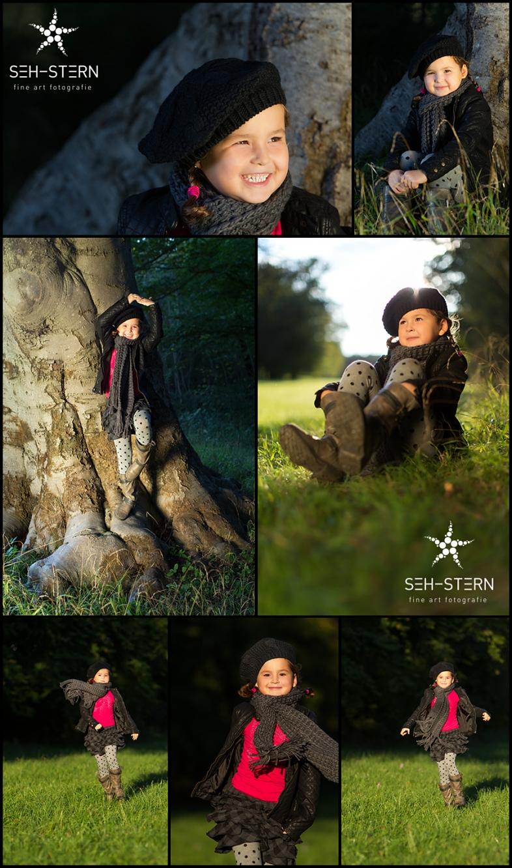 Kinderfotos vom Kinderfotograf in München