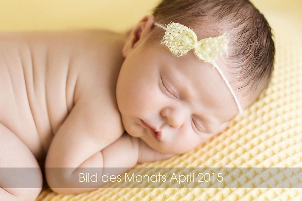 Babyportrait in München