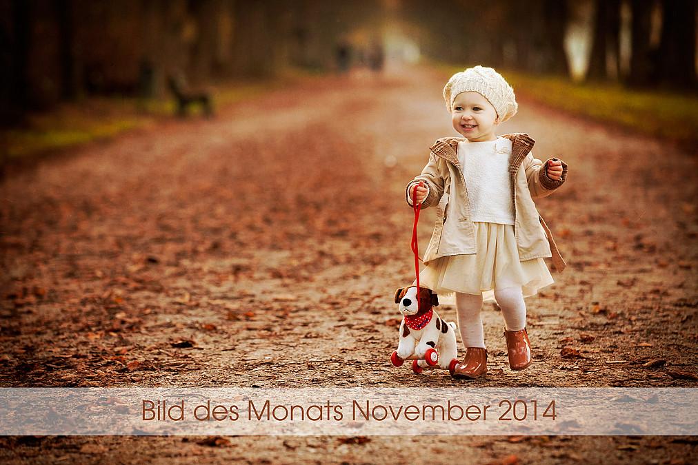Moderne Kinderfotografie in München