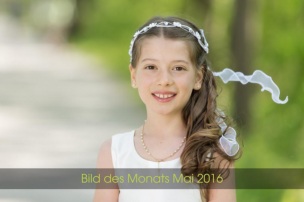 Bilder zur Erstkommunion in Bayern und München