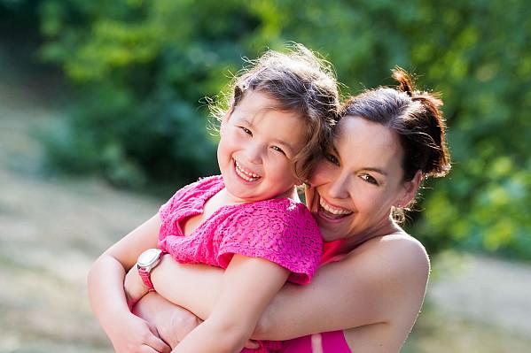 Familienfotografin Marion Hogl