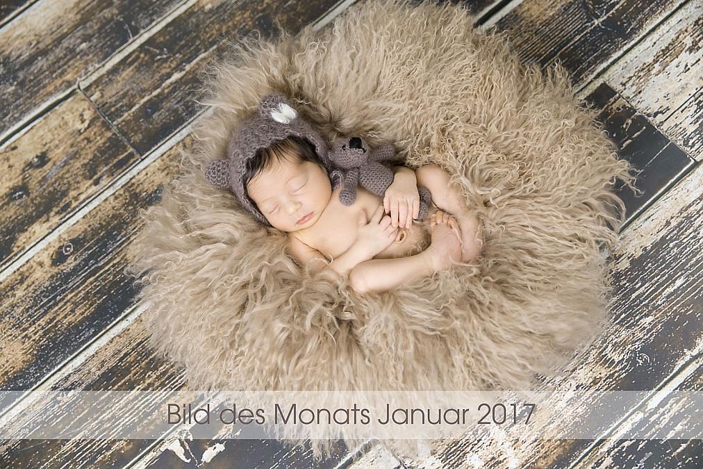 Babyfotos und Neugeborerenfotografie in München