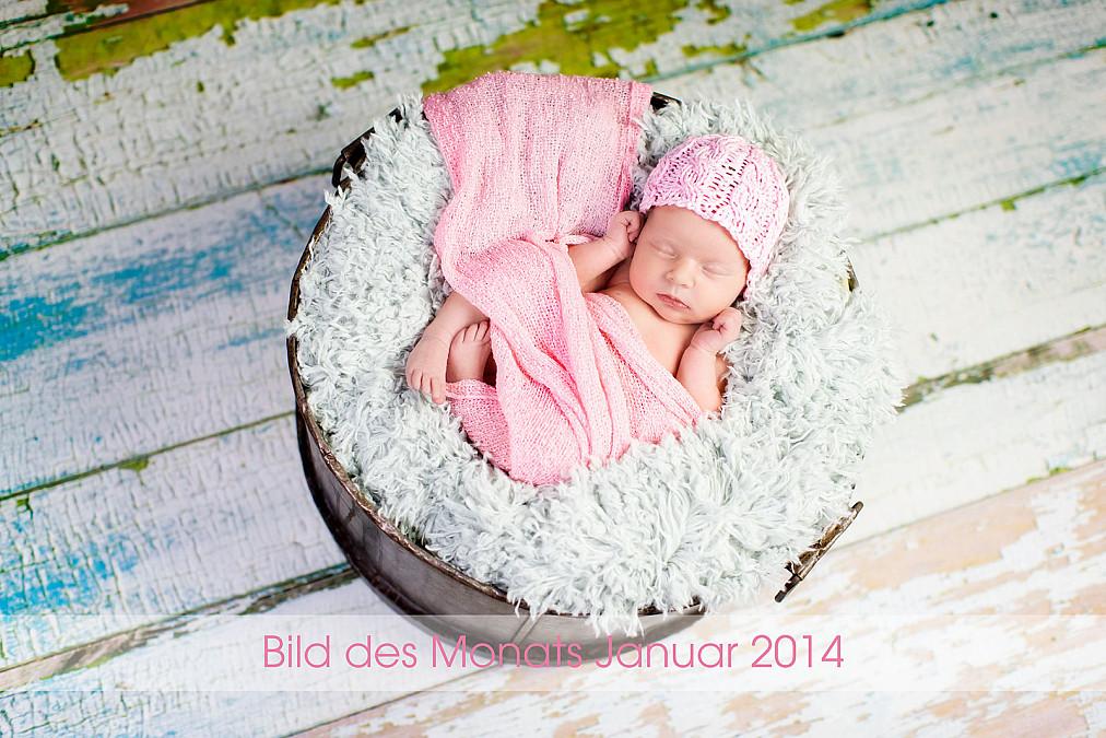 Babyfotos München