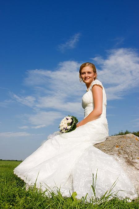 Hochzeitzsreportage Haar bei München