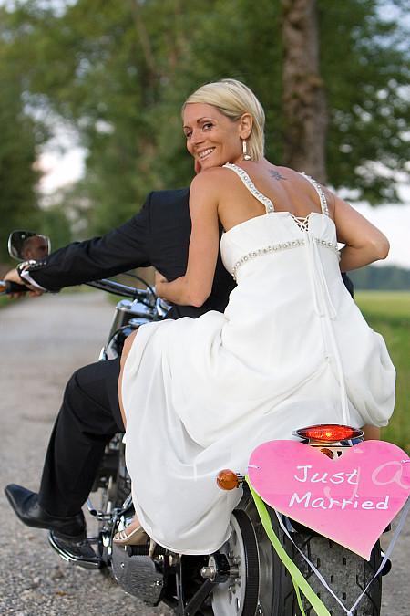 After Wedding Shooting Möschenfeld