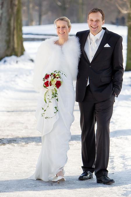 Hochzeit im Bamberger Haus München
