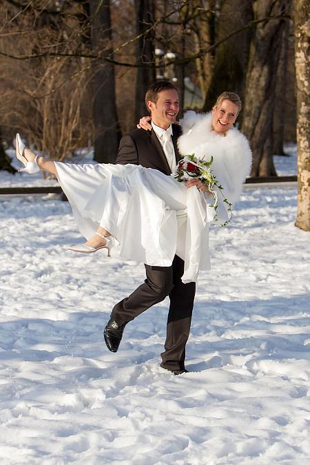 Moderne Hochzeitsbilder Schwabing
