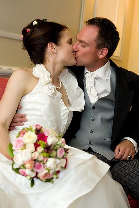 Hochzeitsfeier Hotel Bad Schachen