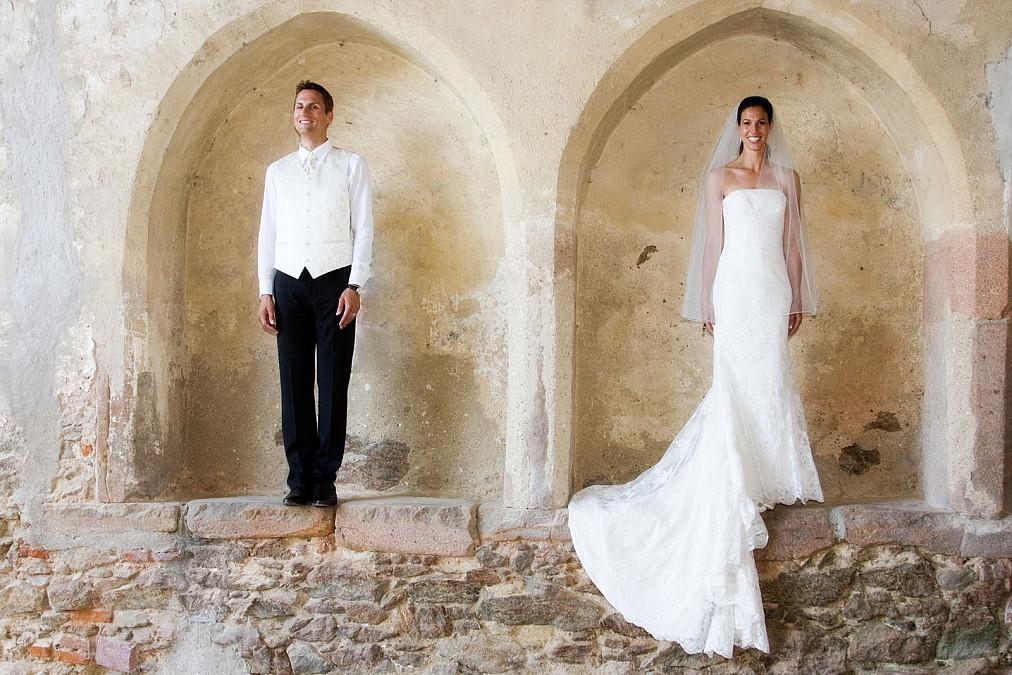 Hochzeitsreportage Neuburg
