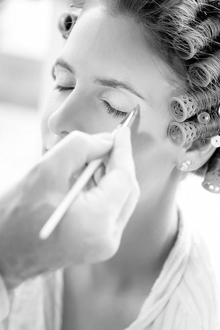 Braut Make-up München