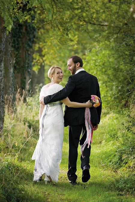 Hochzeitsfotos Hofgut Oberambach