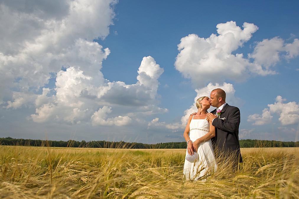 Hochzeitsfotograf Möschenfeld