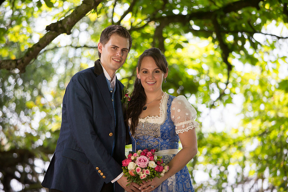 Hochzeitsfotos Fraueninsel