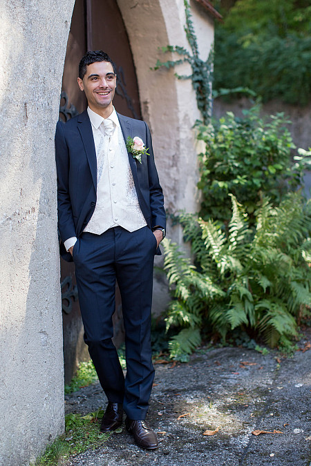 Hochzeitsfotos Altötting