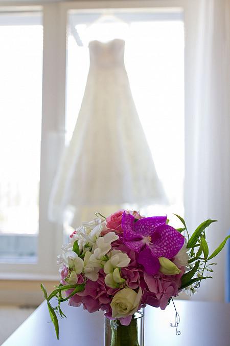 Hochzeitsfloristik Starnberg
