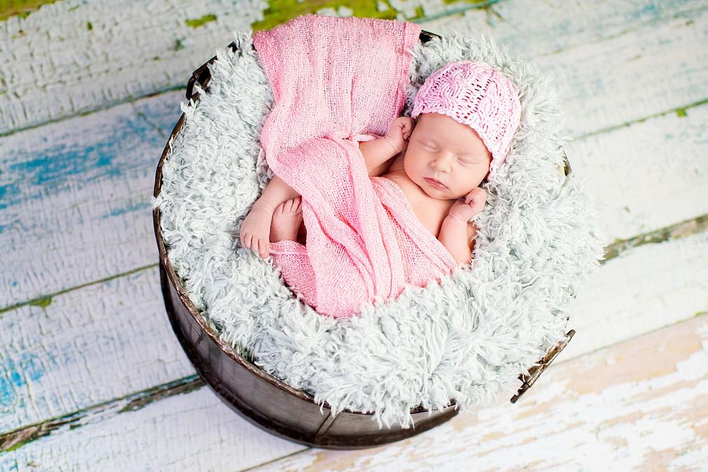 Neugeborenenfotos Ulm