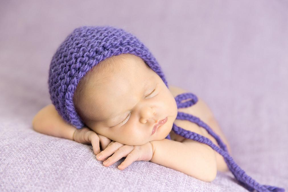 Babyfotograf in Landshut und München