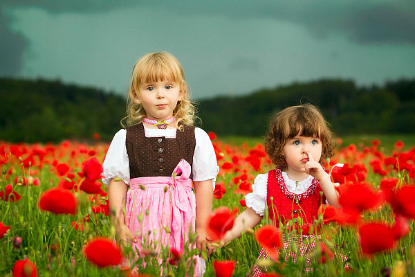 kinderfotograf bayern
