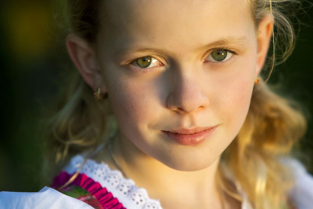 Kinderfotos Pullach