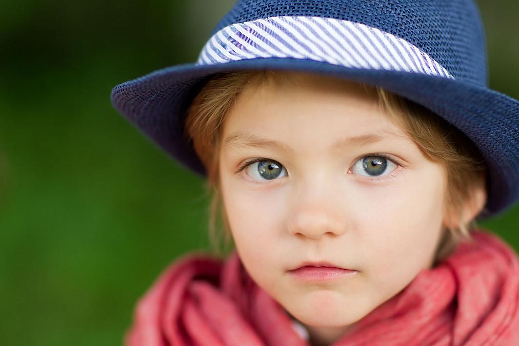 Kinderfotos Maxvorstadt