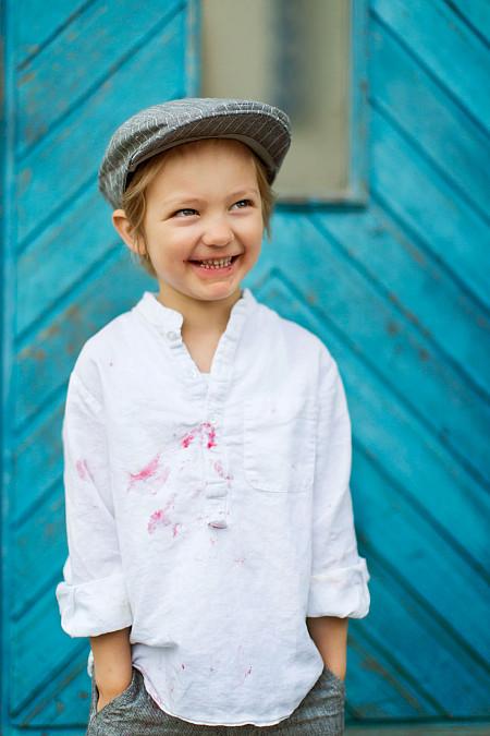 Kinderfotograf Sendling