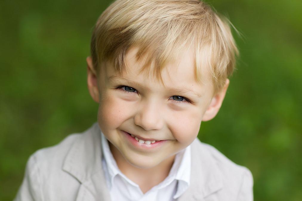 Kinderfotos Grünwald