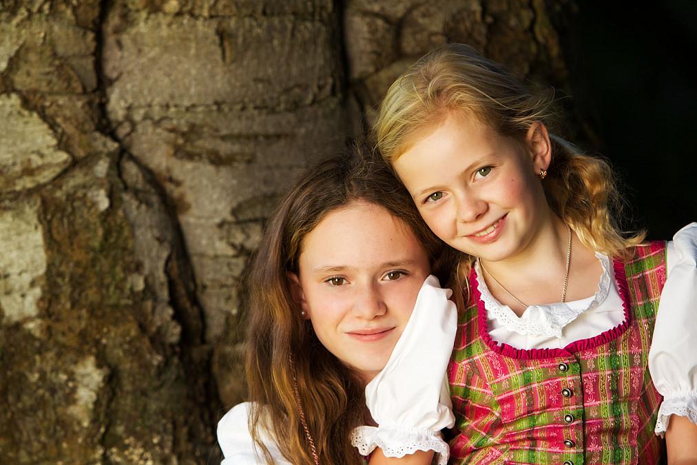 Foto Schwestern Nymphenburg