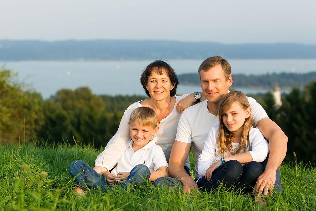 Familienfotograf Starnberg