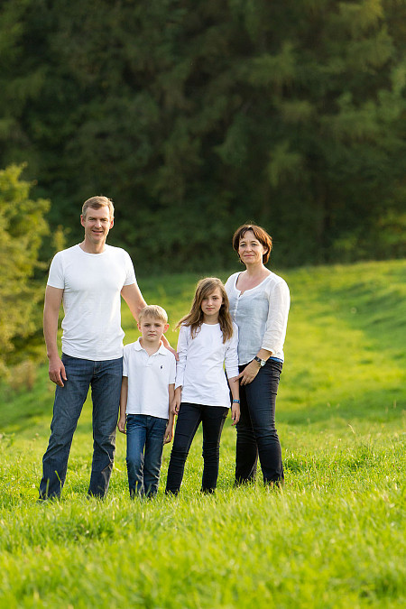 Familienfotografie Freising