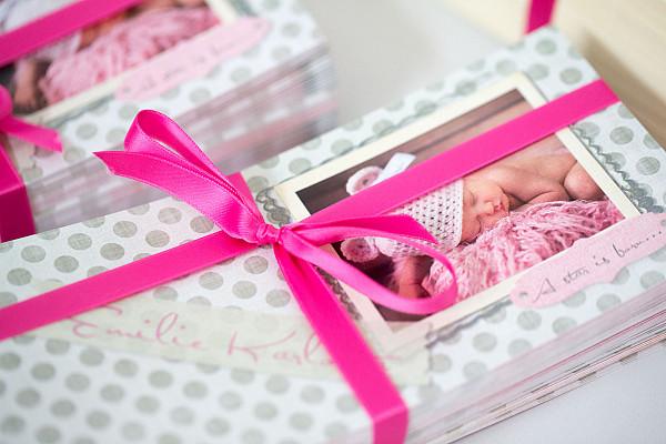 individuelle Babykarten