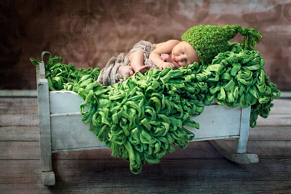Neugeborenenfotos Bayern