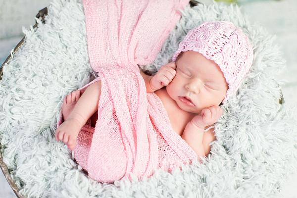 Babyfotograf Bayern